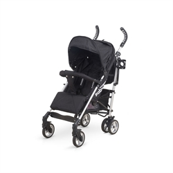 Babytrold Venus Black