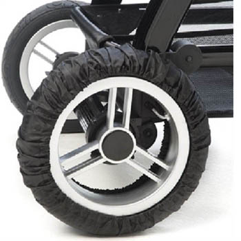 "Tire covers, 12"" Air"